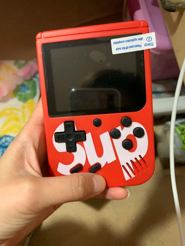 创意掌上复古游戏机,童年里的记忆