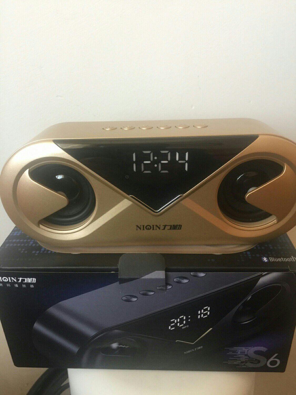 创意有趣的蓝牙音箱,送女朋友的告白礼物