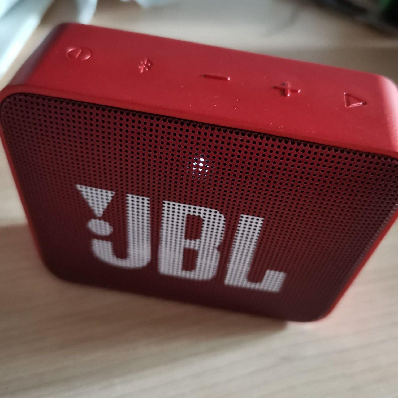 圣诞节女友送我这款金砖二代蓝牙音箱,超实用的圣诞节礼物