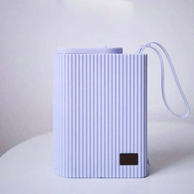 圣诞节送给男友这款礼物,实用的小型保温加热烧水杯