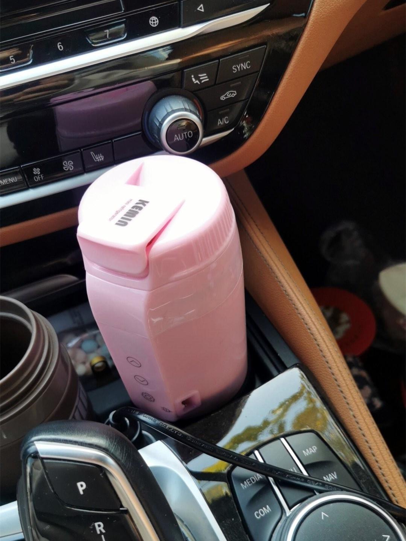 科敏车载电热杯,黑科技满满的母亲节礼物送老妈