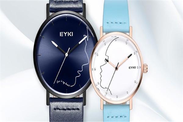 把爱写在手腕上,送ta一款特殊的手表