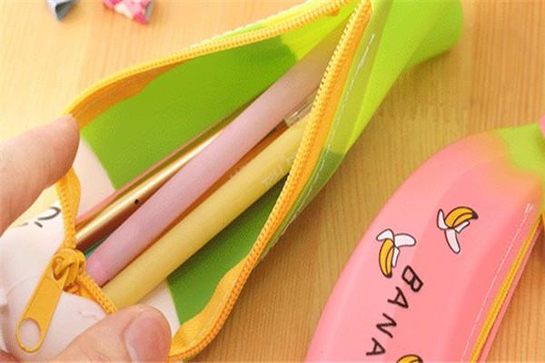 既实用又有颜值的创意笔袋,你不想来一款嘛