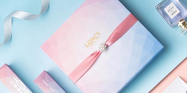 创意五味高颜值甜蜜巧克力礼盒