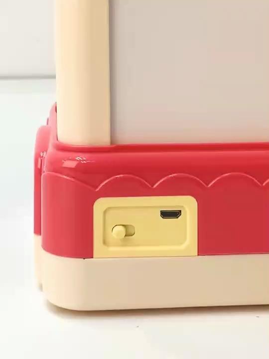 敲好玩的生日礼物送女友,网红爆款的萌趣抓娃娃机