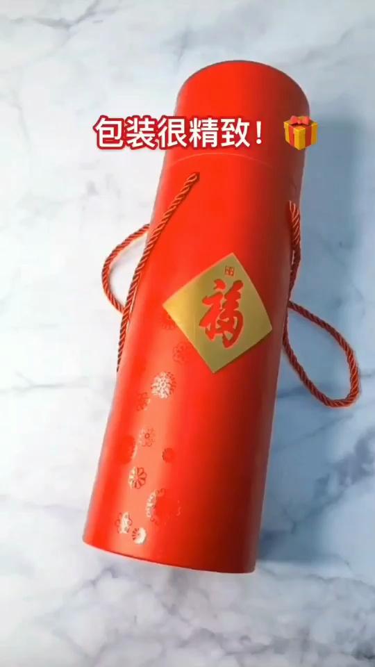 男朋友送我的春节礼物,高端实用的春节对联故宫大礼包