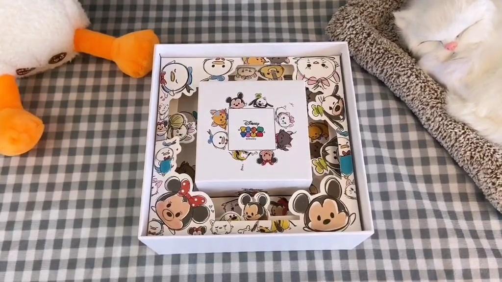 爆款💥!女友的一周年纪念日🎁超好看的迪士尼联名手表