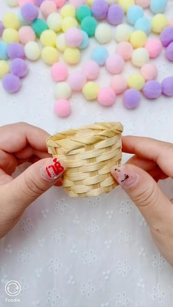 超梦幻的DIY热气球🎈小夜灯,七夕送女朋友最好的礼物🎀