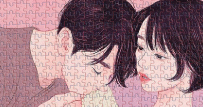 礼姑娘:专属回忆惊喜攻略,即使毕业爱情一样不会散场 lgn666.com